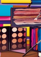 DOUGLAS: M.A.C COSMETICS NEW COLLECTION ART LIBRARY
