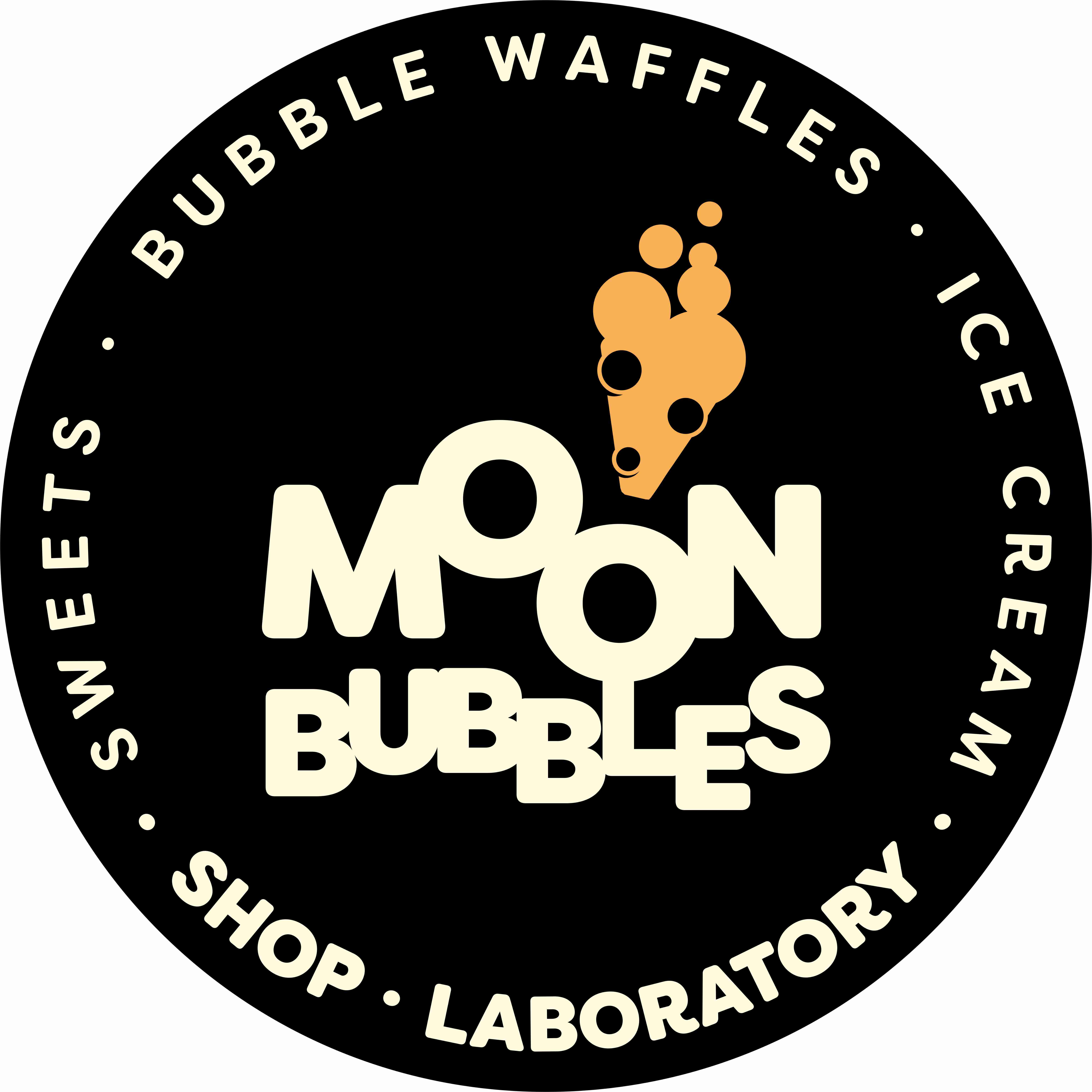 Moon Bubbles