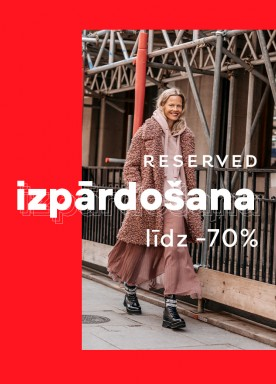 SALE up to -70%!