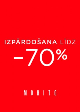 SALE with discounts up to -70% is on!
