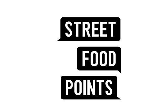 Street food points