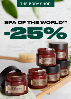 25% off on Spa Of The World™ range